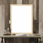 Cadre en bois : 3 idées de sujets à faire encadrer