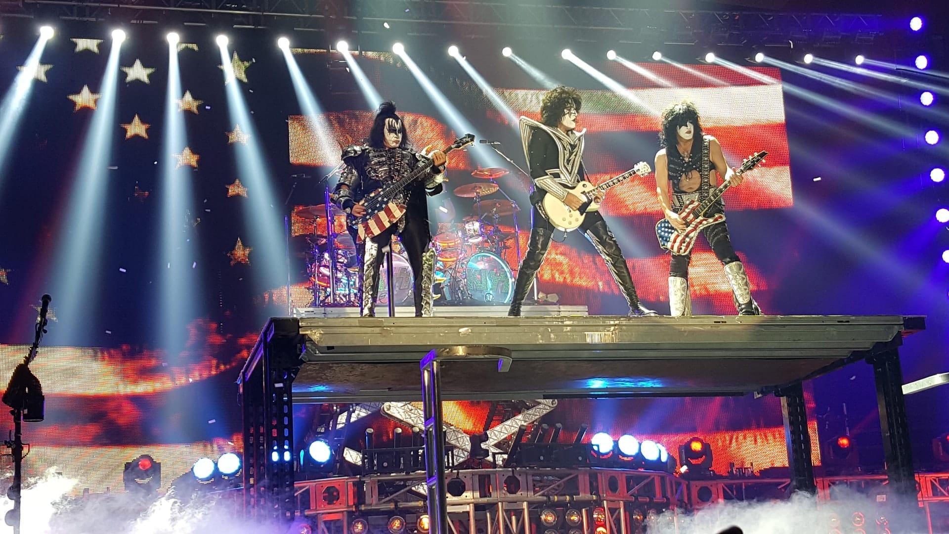 5 groupes de rock