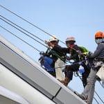 Comment choisir un harnais de sécuritépour un chantier en hauteur ?