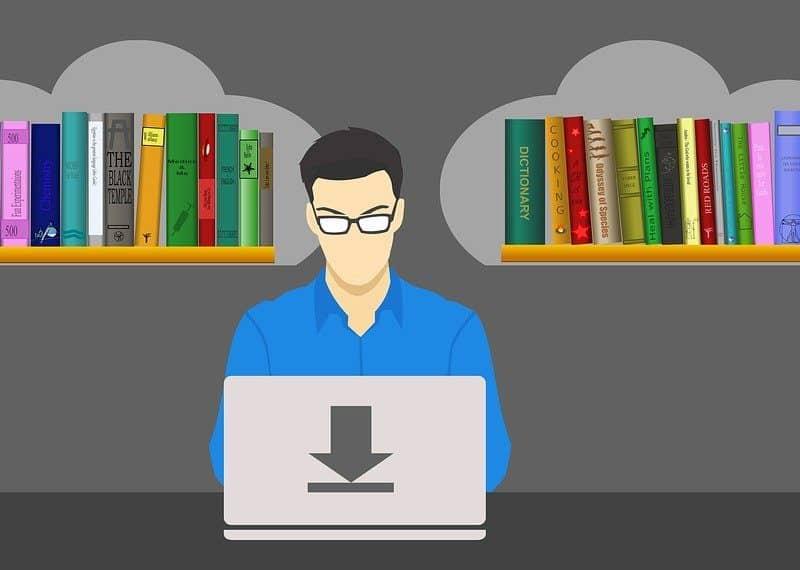 téléchargement ebook
