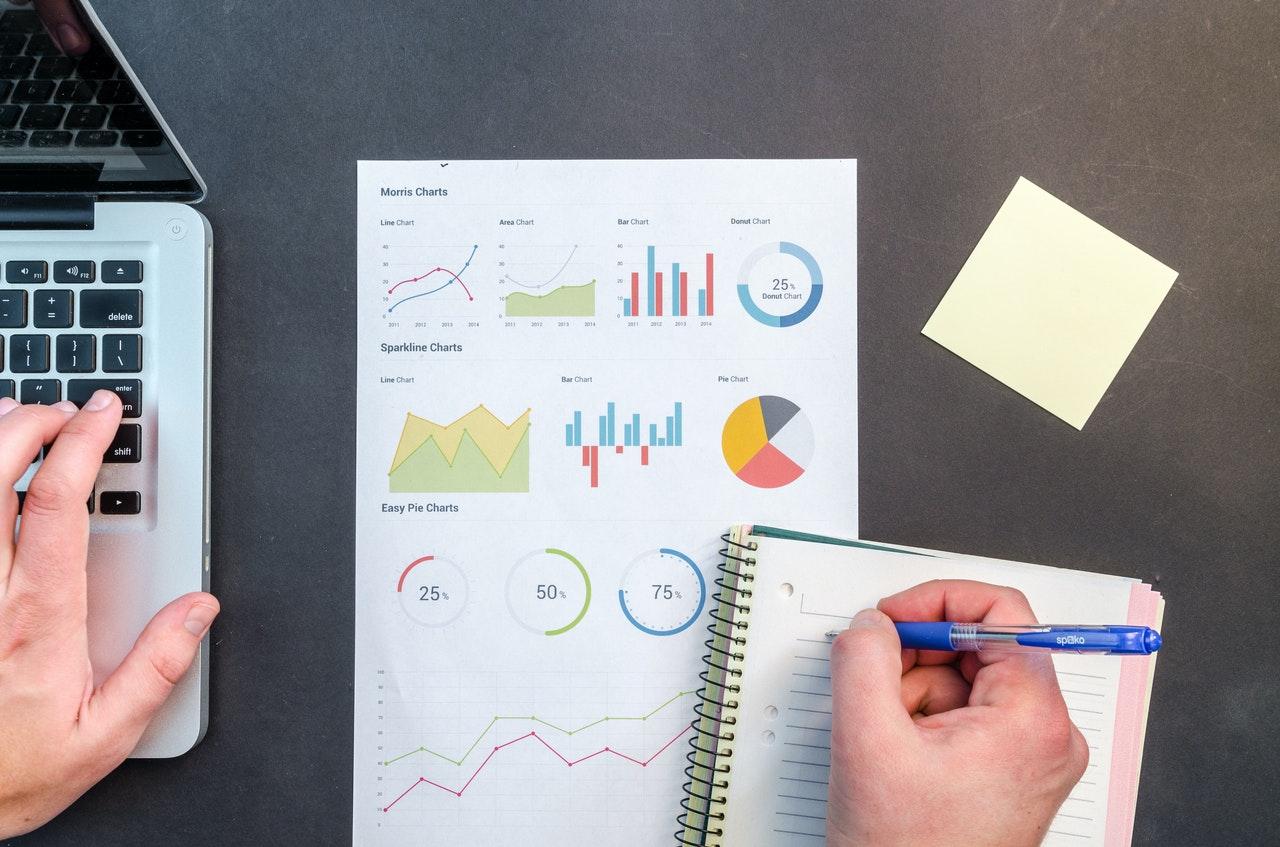 gestion des données