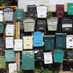 Votre boîte aux lettres doit être réglementée PTT. Qu'est-ce que cela signifie ?