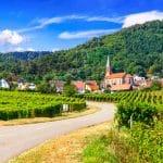 Idées de road trip à travers la France!