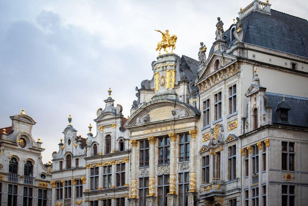 expatrier belgique