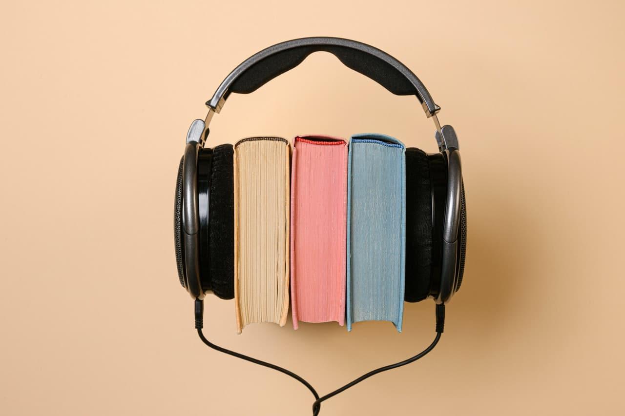 livres audio audible